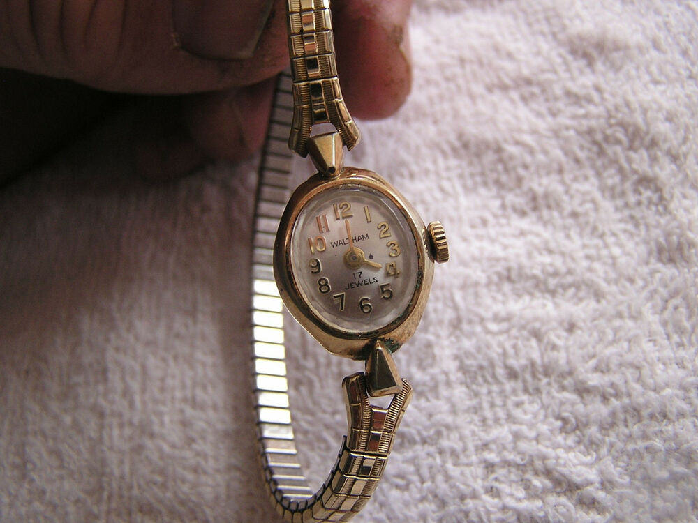 waltham women Find great deals on ebay for waltham womens watch shop with confidence.