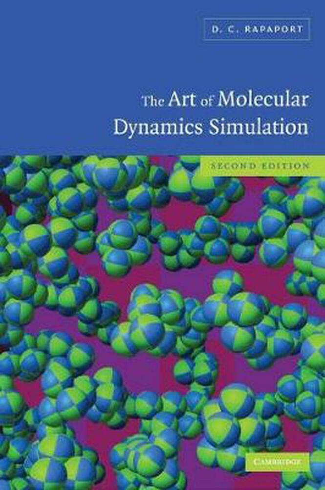 molecular dynamics simulation thesis Hamiltonian thermostatting techniques for molecular dynamics simulation thesis submitted for the degree of doctor of philosophy at the university of leicester.