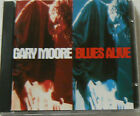 BLUES ALIVE - MOORE GARY (CD)
