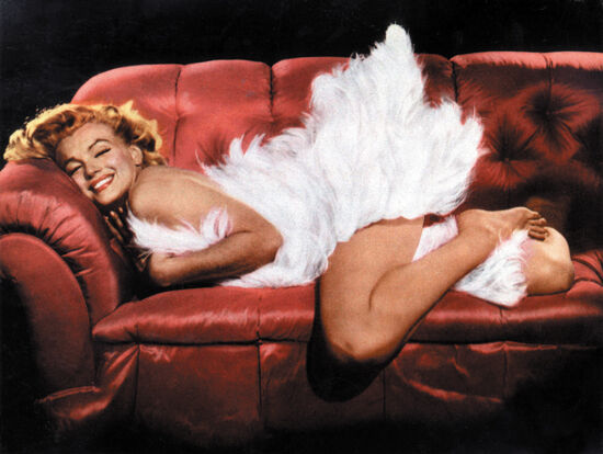 Marilyn monroe norma jean pin up poster print ebay