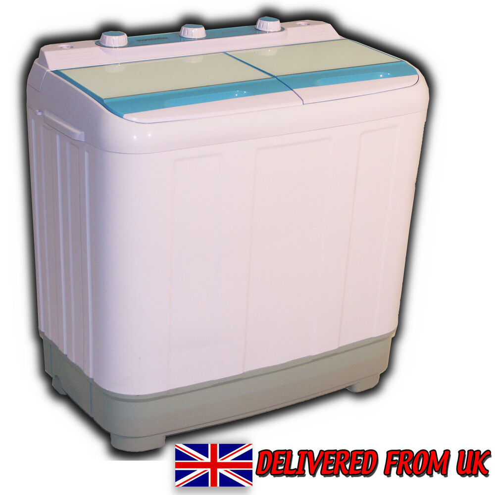 portable washing machine spin dryer