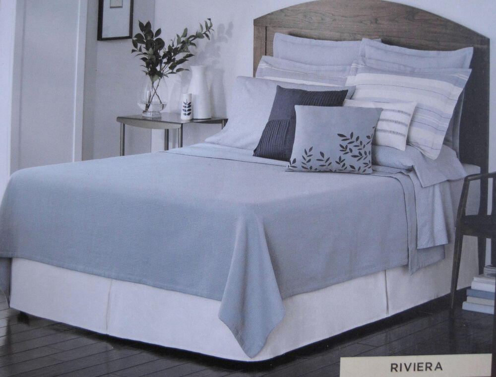 Full Queen Sonoma Life Amp Style Riviera Blue 100