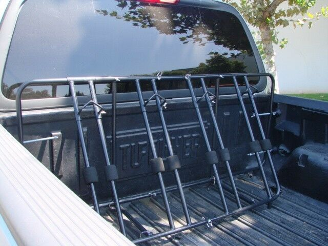 Diy Bicycle Rack For Truck Bed