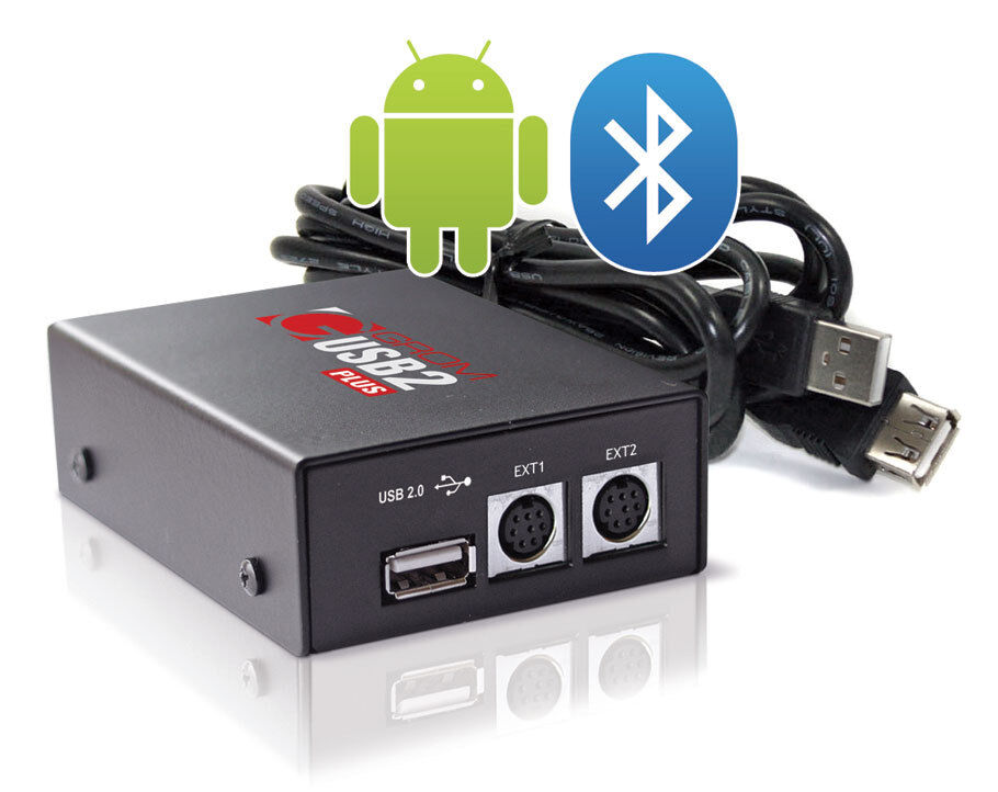 usb adapter aux iphone ipod android bluetooth grom audio. Black Bedroom Furniture Sets. Home Design Ideas