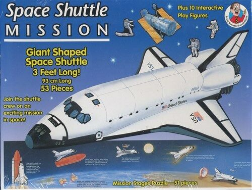 space shuttle mission numbering system - photo #30