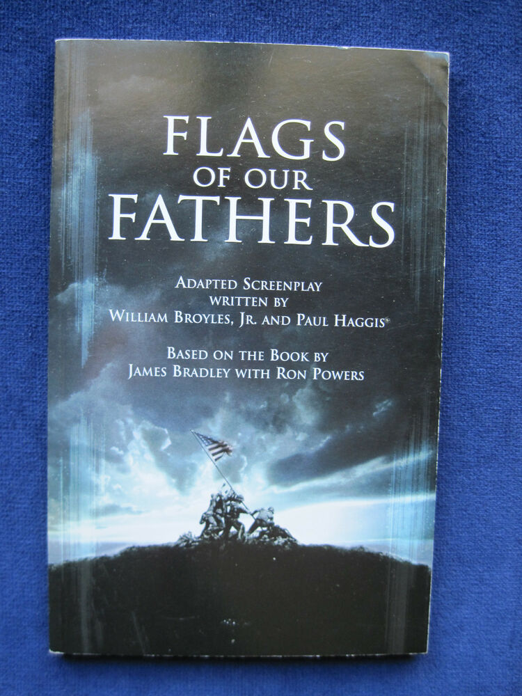 Flags of Our Fathers Summary and Analysis of Chapters 1 and 2