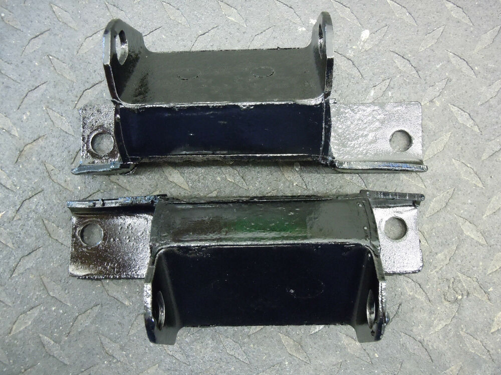 65 70 Ford Mustang V 8 Motor Mounts Ebay
