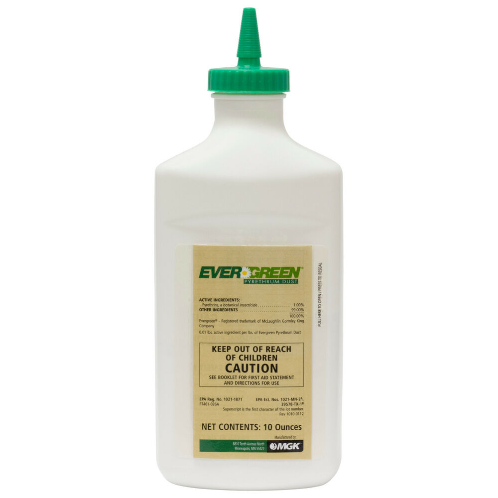 Dust Insecticide For Bed Bugs