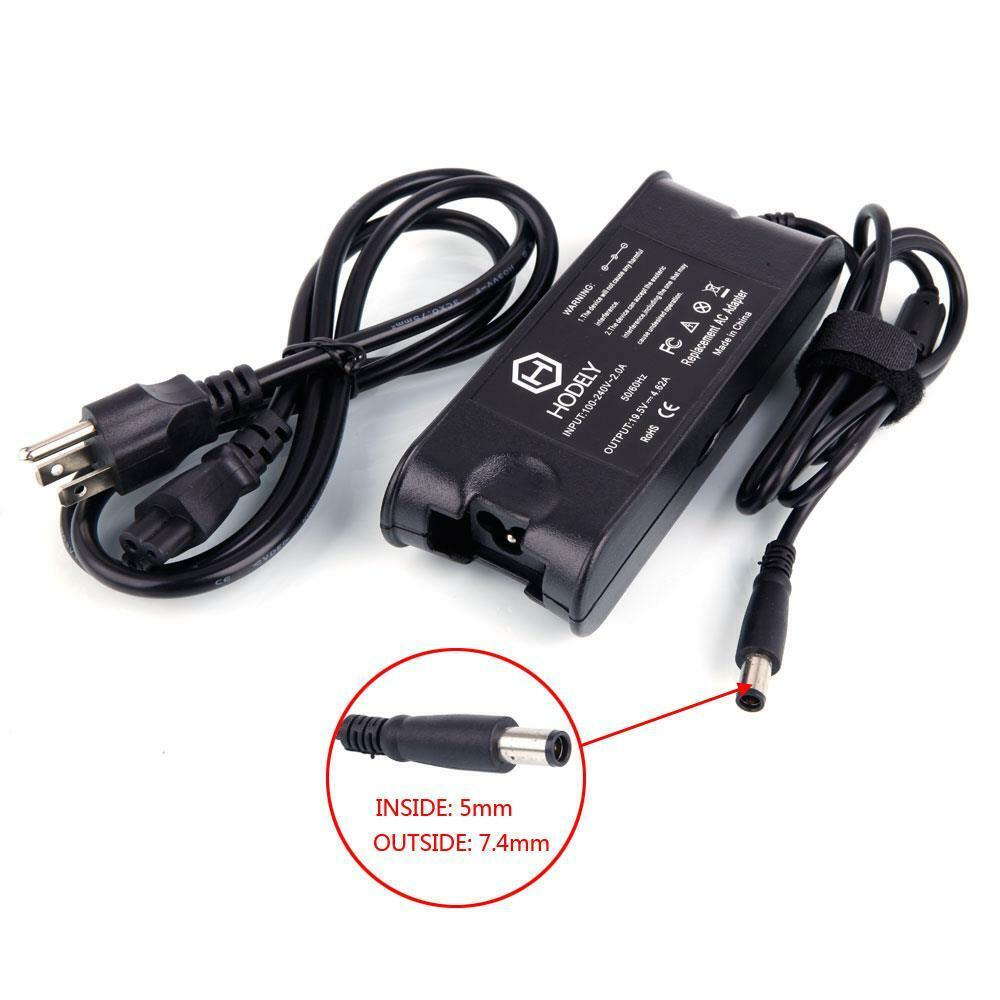 Dell D630 Power Supply Diagram Automotive Wiring Latitude Laptop Block 90w Ac Adapter For 9300 9400 E1705 D620 Pcb