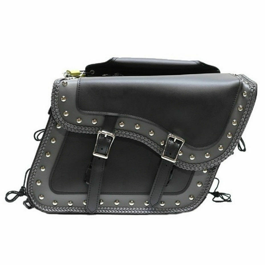 Yamaha V Star  Saddlebags