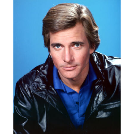 img-Benedict, Dirk [The A-Team] (4802) 8x10 Photo