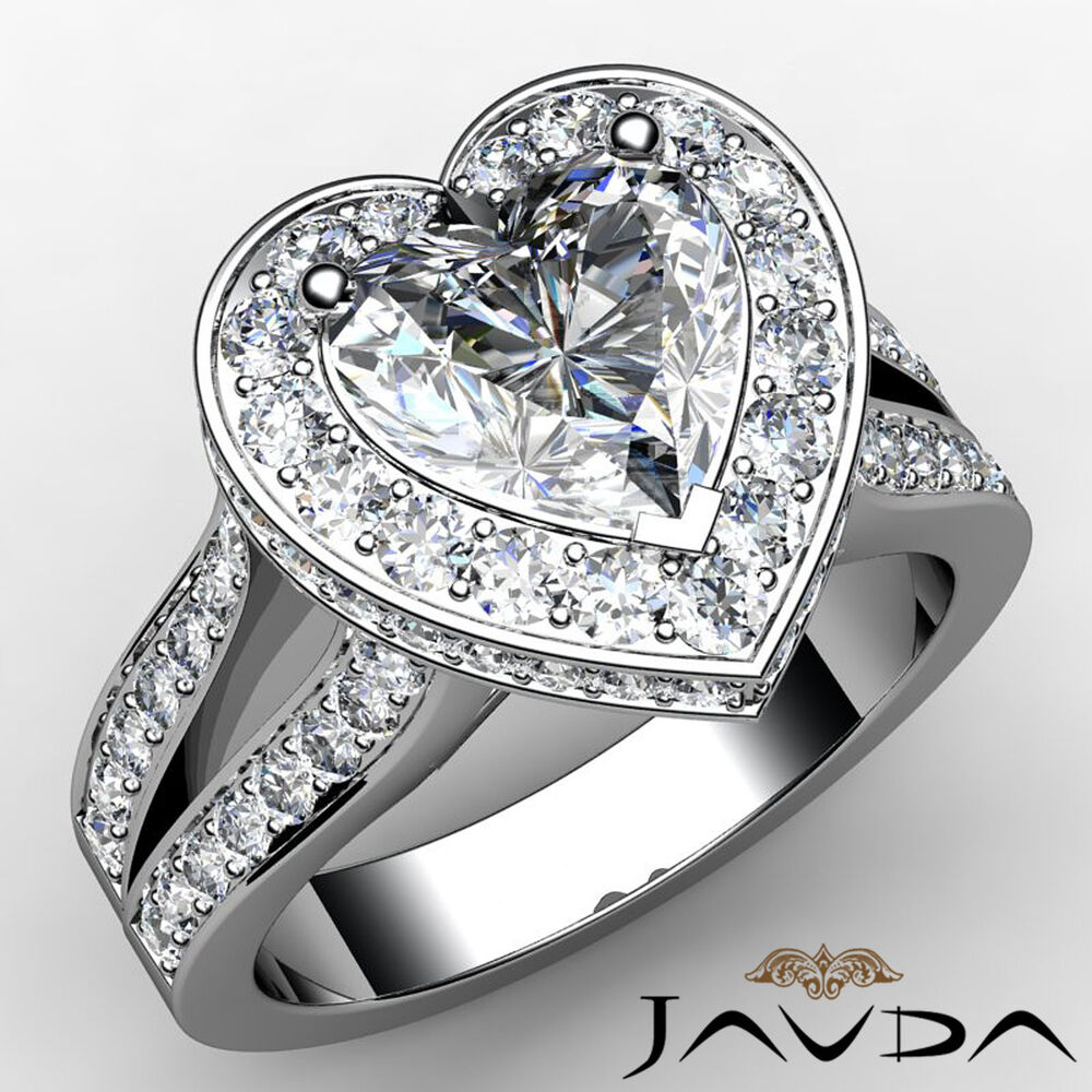 Engagement Rings Ct White Gold Diamond