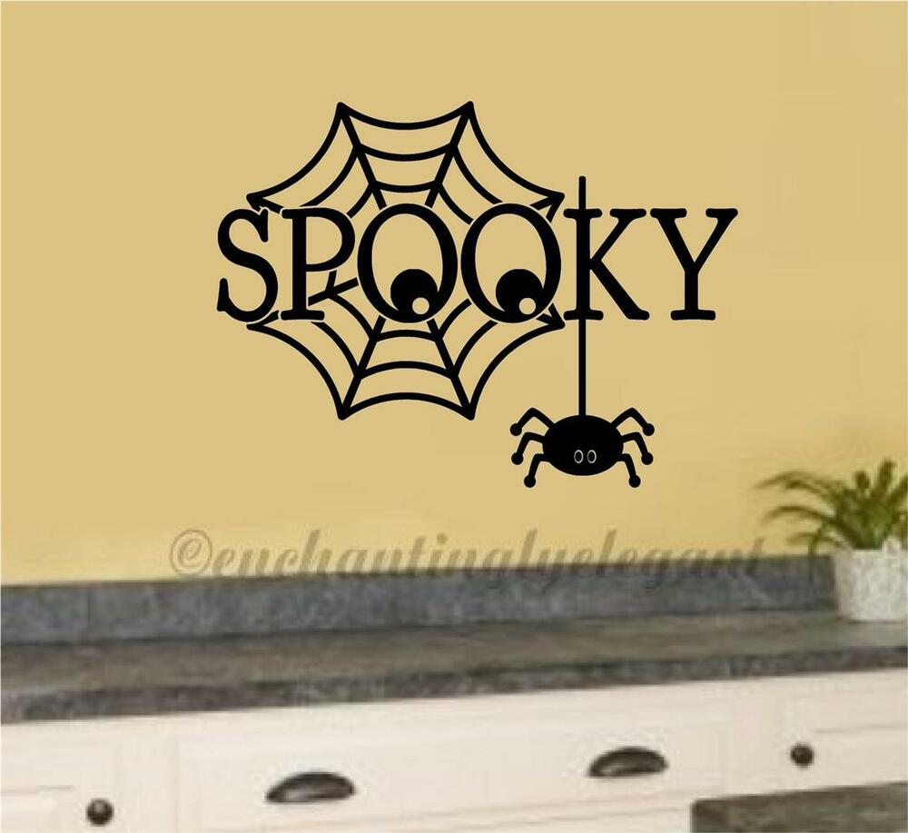 Spider In My Room It S Spooky