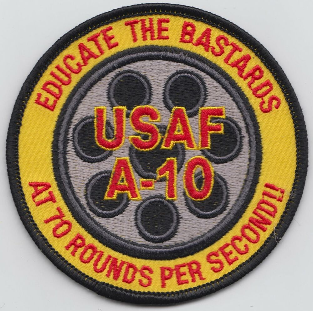 2nd Air Force Patch Museum of Aviation Foundation, Inc