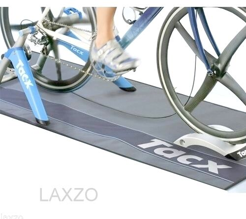 Tacx T2910 Sweat Mat For Turbo Home Trainer