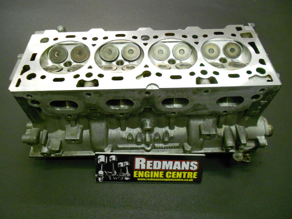 Vauxhall Astra Z18xer Reconditioned Cylinder Head 1 8 16v
