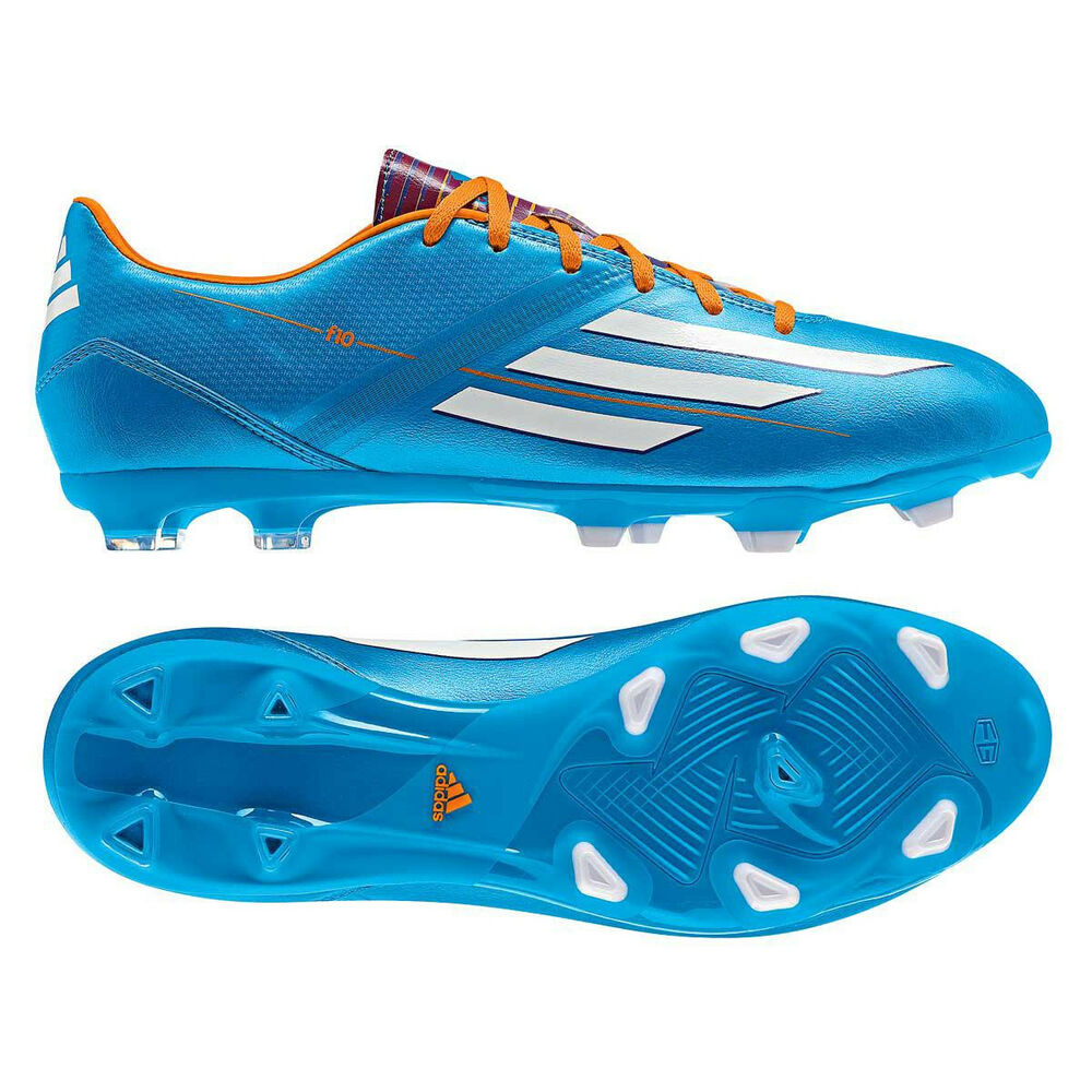 Adidas New Soccer Shoes