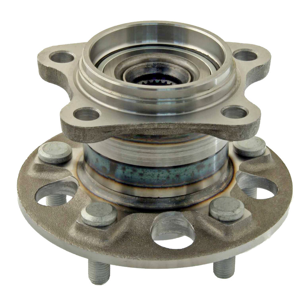 Car Spindle Assembly : Precision automotive axle bearing and hub assembly