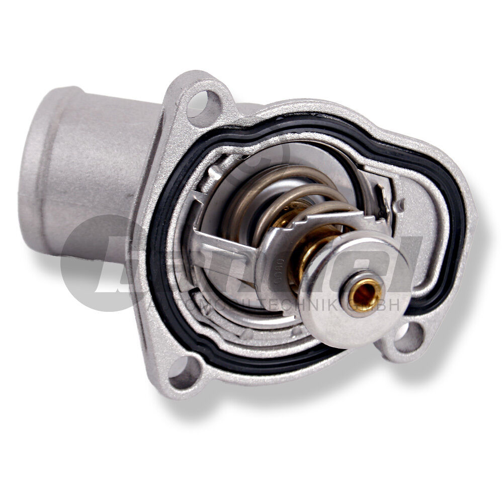 thermostatgeh use thermostat 92 c dichtung opel astra g h corsa b c d 1 0 1 4 ebay. Black Bedroom Furniture Sets. Home Design Ideas