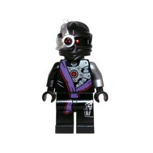 lego 70723 ninjago nindroid mini fig mini figure. Black Bedroom Furniture Sets. Home Design Ideas