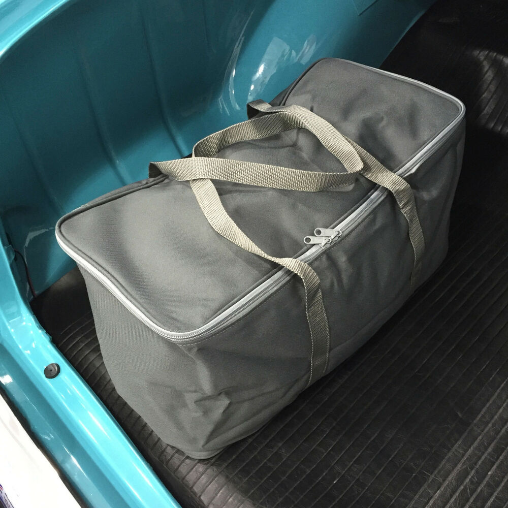 Car Cover Storage Bags : California car cover deluxe grey tote duffel bag for