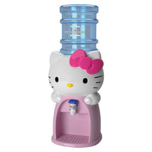 hello kitty water dispensers - Countertop Water Dispenser