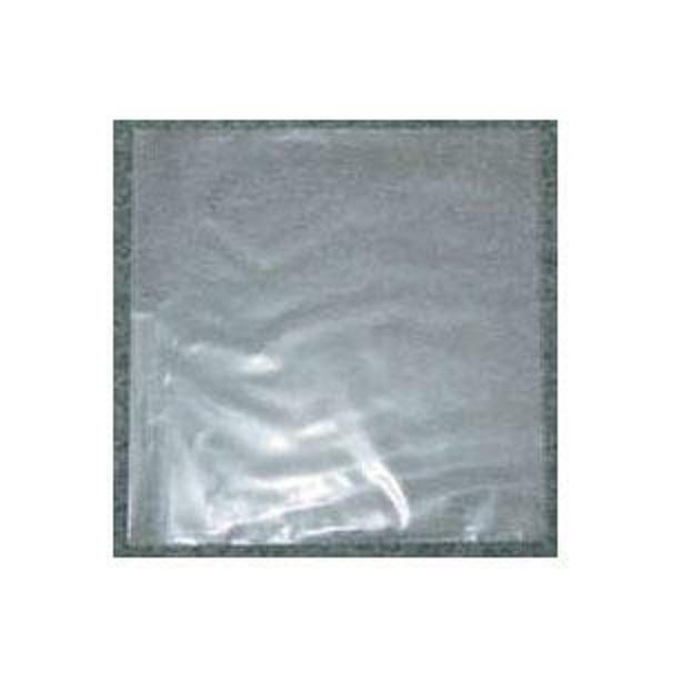 50 X 7 Quot Polyprop Vinyl Single Clear Protective Cover