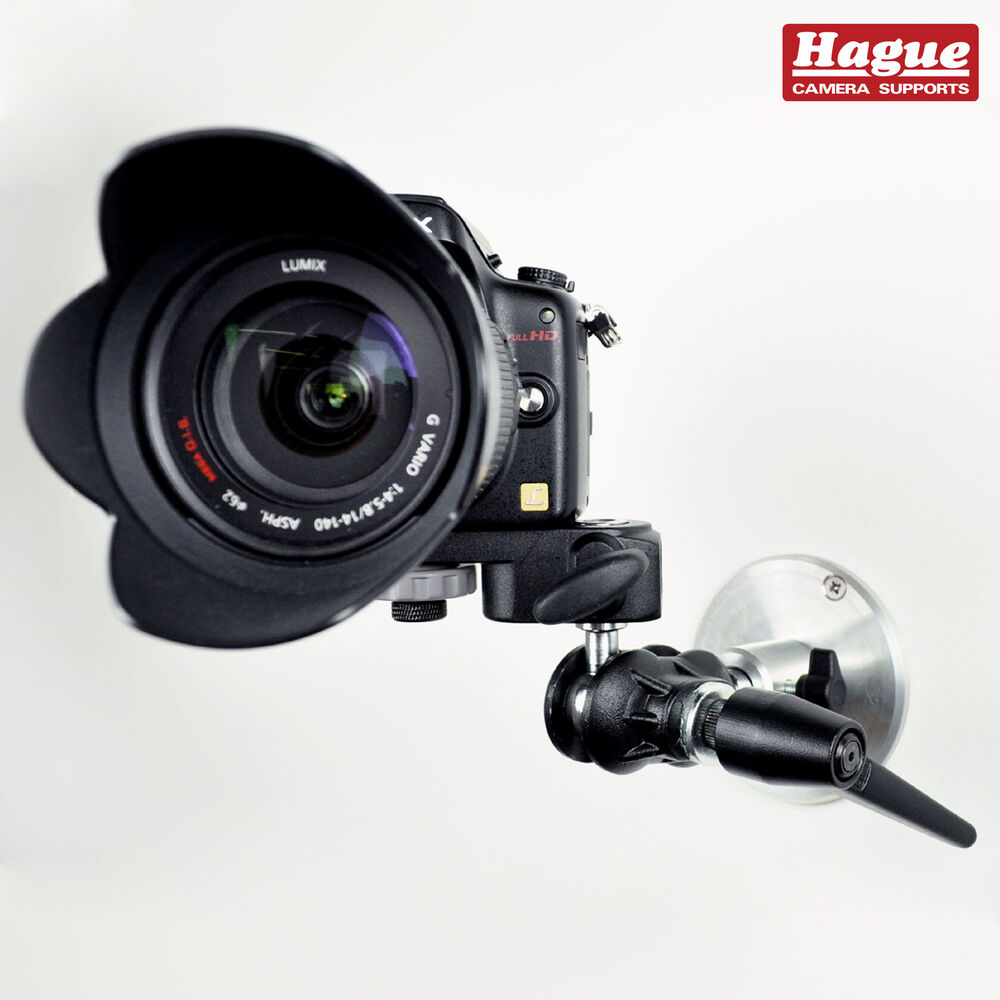 Hague Wall Amp Ceiling Dslr Camera Mount Bracket With Double