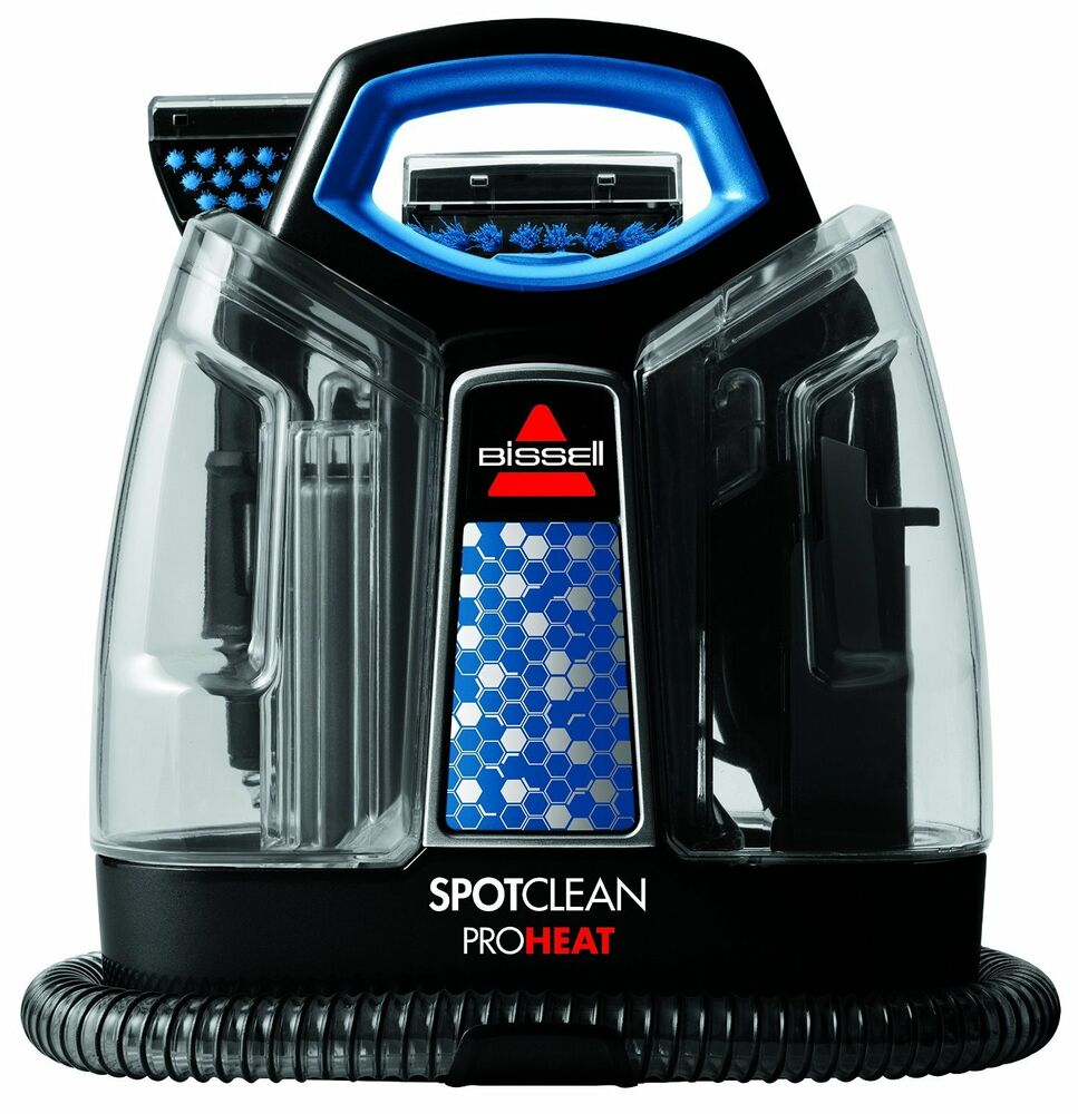 NEW BISSELL SpotClean Carpet Rug Cleaner Shampooer Car