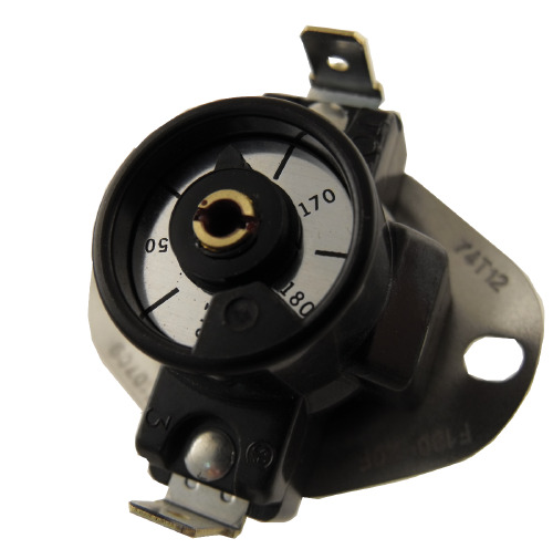 3f05 2 Adjustable Fan Switch Spst 140 180 Therm O Disc
