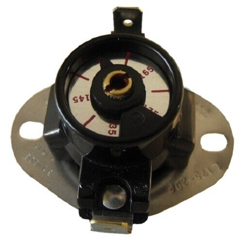 3l05 2 Adjustable 175 215 Limit Switch Therm O Disc 74t11