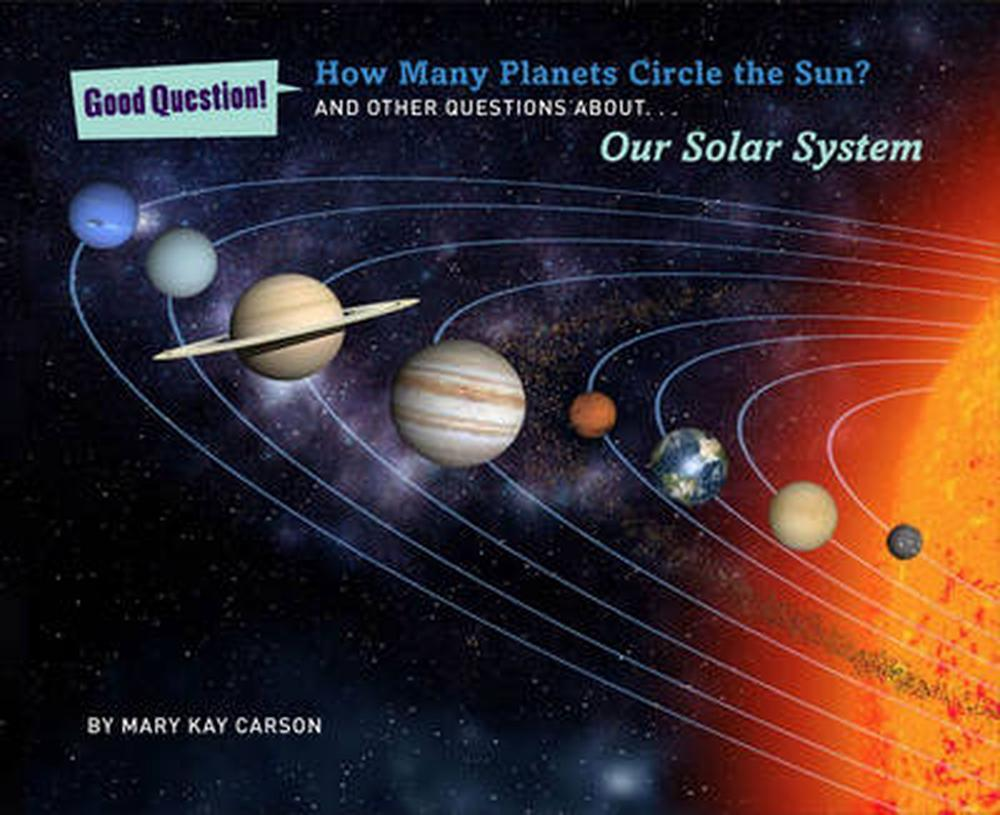 how many planets in our solar system - photo #1