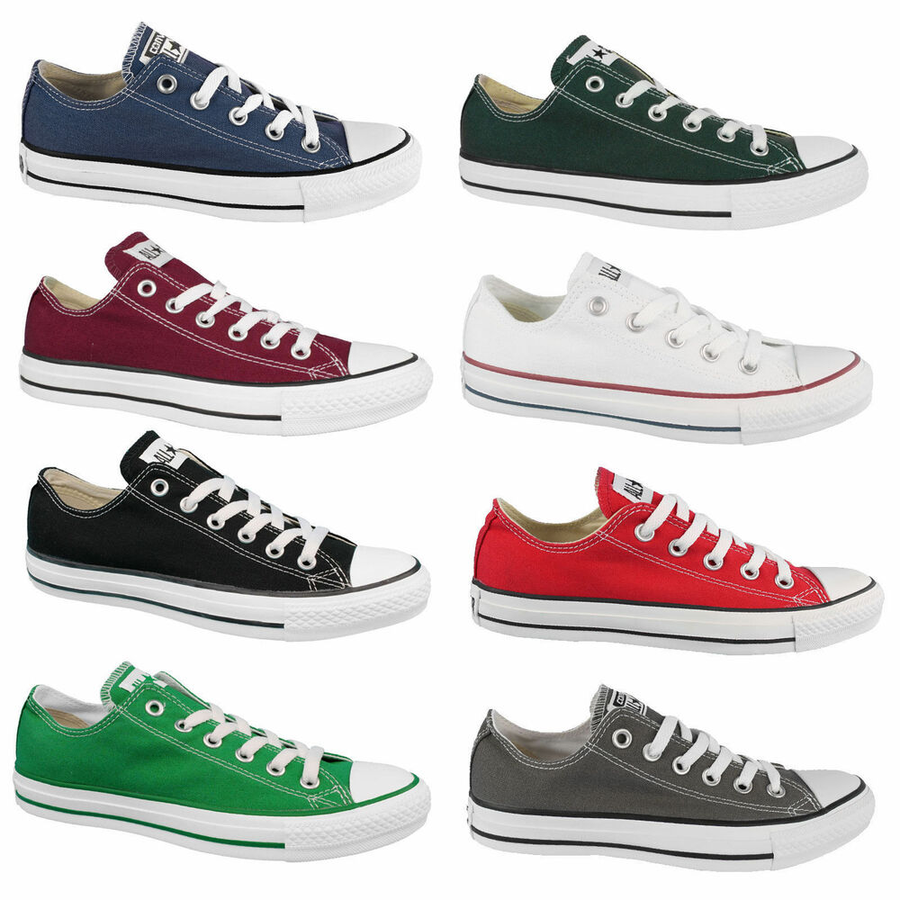 converse chucks all star ct ox sneaker turnschuhe schuhe. Black Bedroom Furniture Sets. Home Design Ideas