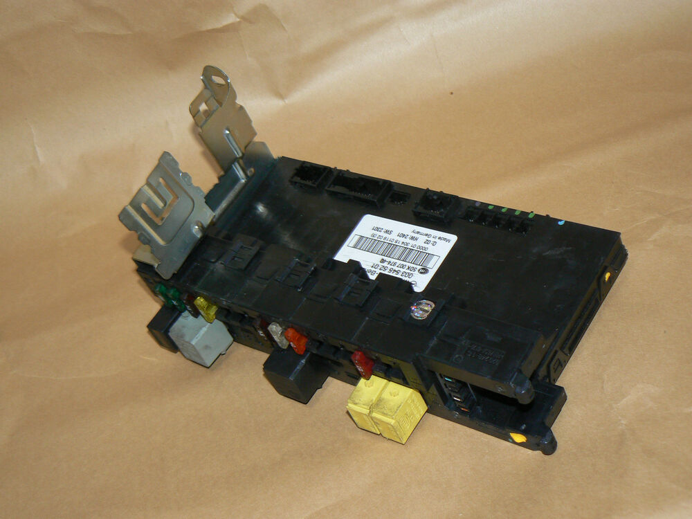 mercedes sam fuse relay box c230 c320 230 320 w203 coupe 240 0035455201 ebay