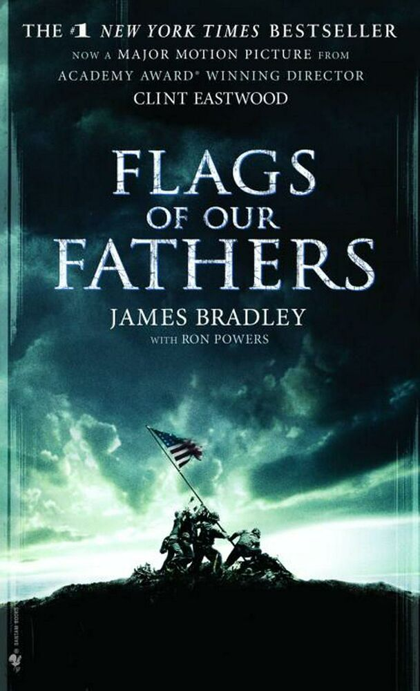 a plot summary of james bradleys book flags of our fathers A detailed discussion of the writing styles running throughout flags of our fathers flags of our  plot summary + chapters summary  the author of the book, james.