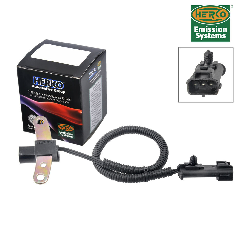 New Herko Crankshaft Position Sensor CKP2022 For Dodge