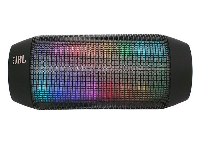 JBL Pulse Wireless Bluetooth Speaker with LED lights and ...