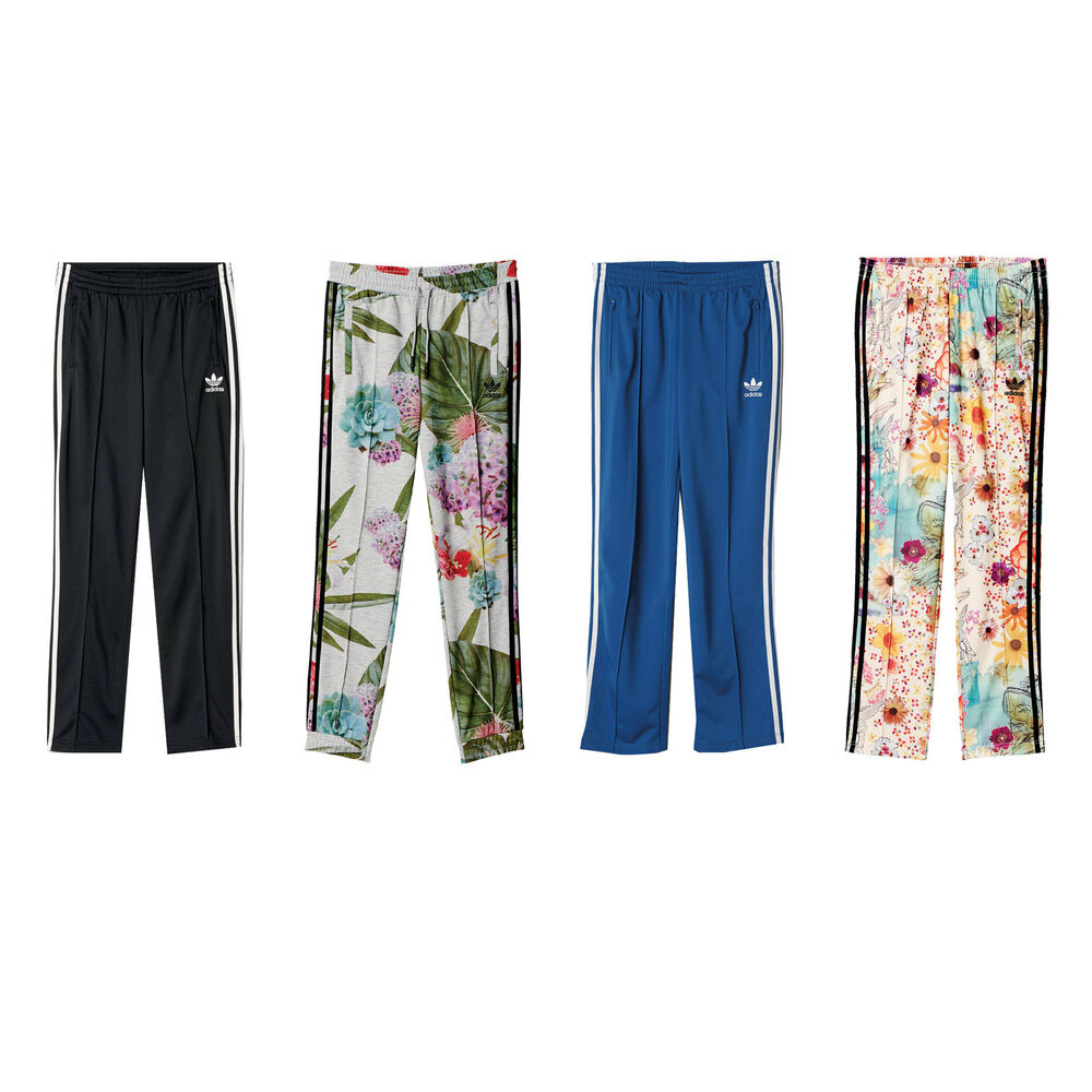 adidas Originals Firebird Track Pant Damen Trainingshose Jogginghose