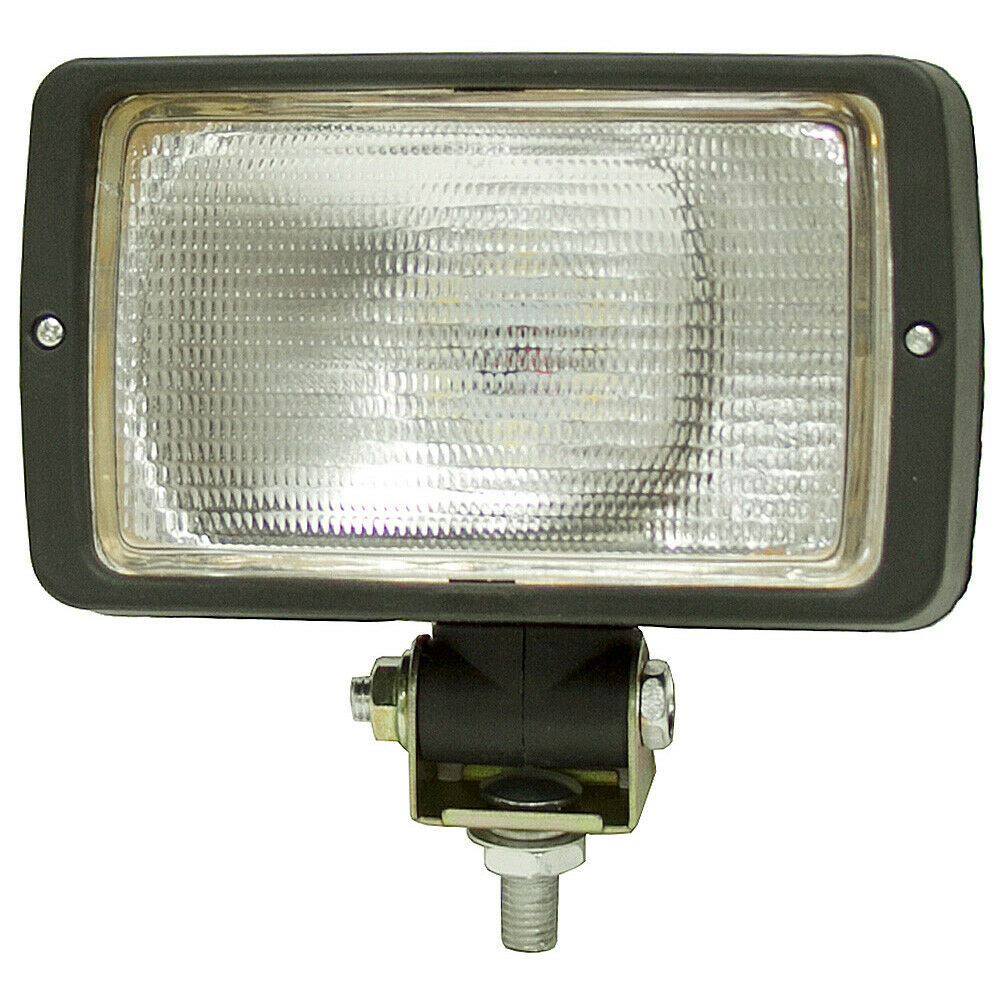 12 Volt Dc Led Light Fixtures: 12 VOLT DC LED FLOOD LIGHT 800 LUMEN CREATIVEWERKS 12-1000