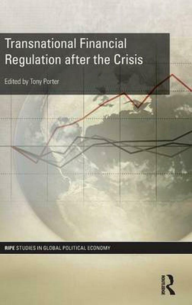 financial globalization and regulation Downloadable this paper attempts to define financial globalization as a process whereby financial markets internationally are integrated so closely that they can be.