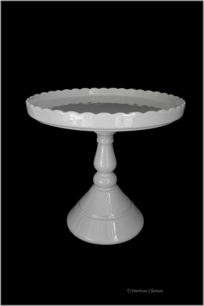 tall white wedding cake stand white cake stand white 3 tier cupcake stand 20747