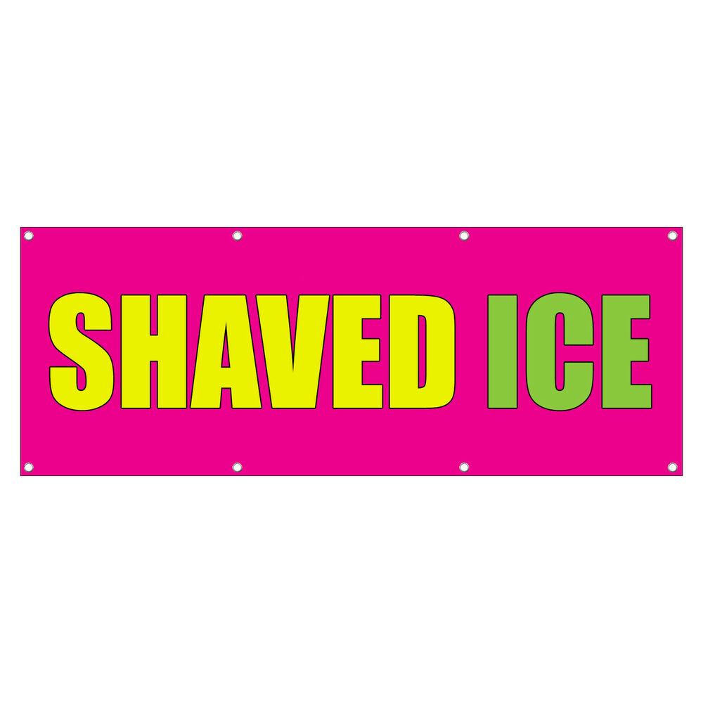 Rare deals on shaved ice business can consult