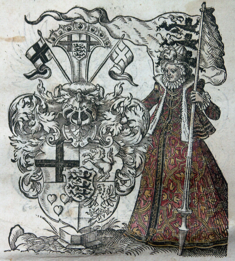 heraldik k bel wappen buch fahnenschwinger kallenberg r misches reich 1579 ebay. Black Bedroom Furniture Sets. Home Design Ideas