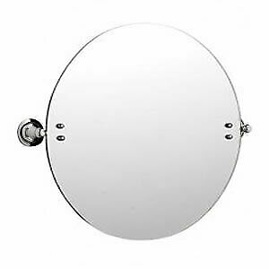 wall mounted round bathroom swivel vanity or shaving mirror ebay