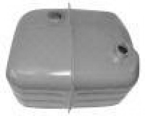 For Ford 2000 Tractor Gas Tank : Ford tractor fuel tank c nn ac or e ab ebay