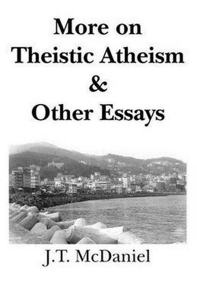 college essay on atheism