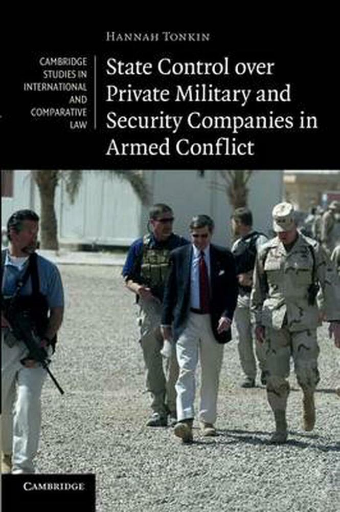 private military and security companies essay Ael working papers an analysis of private military and security companies the point is made that the increased role of private companies in global security.