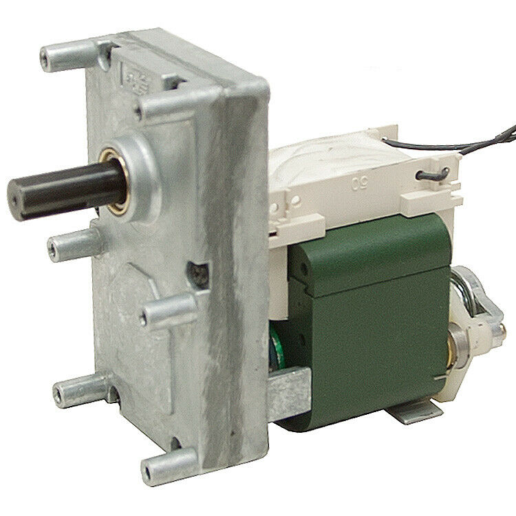 6 5 rpm 115 volt ac gearmotor spg co 2051746 5 1770 ebay for 120 volt ac motor