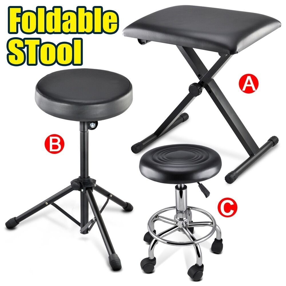 Styling Salon Chair Hairdressing Barber Stool Massage