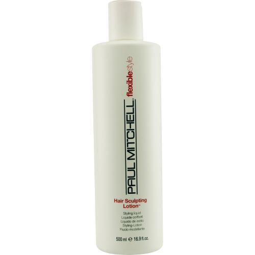 hair styling lotion paul mitchell by paul mitchell hair sculpting lotion 9062